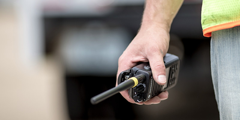 Two-way Radio Rentals Iowa